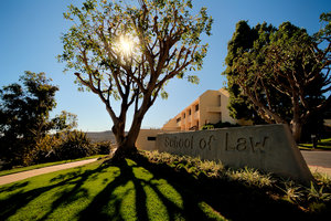 Pepperdine School of Law Administration