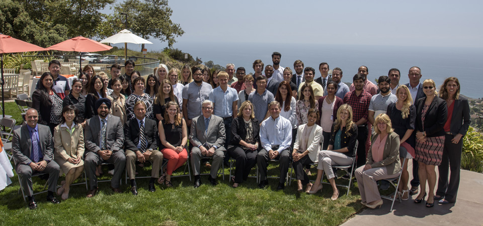 straus institute staff and faculty