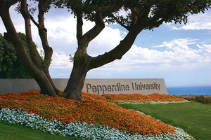 Pepperdine University Administration