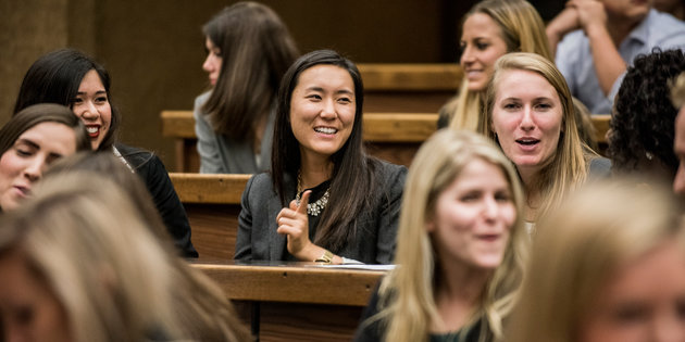 Career Development for Pepperdine Law Alumni