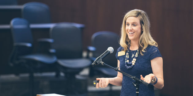 Career Development for Pepperdine Law Alumni Jessie Fahy
