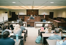 Interschool Trial and Appellate Advocacy Competitions