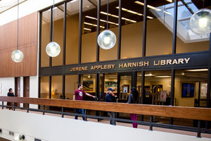 Harnish Law Library