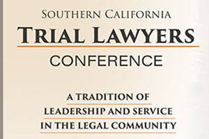 Southern California Trial Lawyers Conference