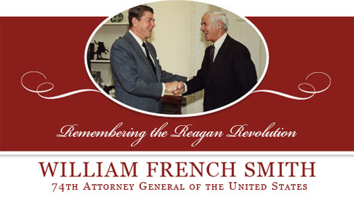 William French Smith Memorial Lecture