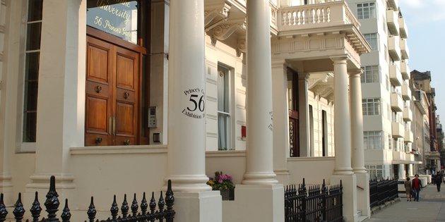 56 Prince's Gate, London - Pepperdine Law Global Programs