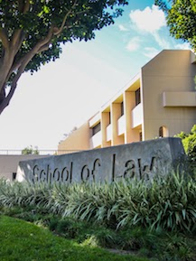 Robert Uhl - Pepperdine School of Law
