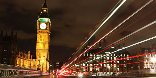 Pepperdine Law Global Programs - London Program