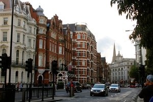 Global Programs - London - Pepperdine Law