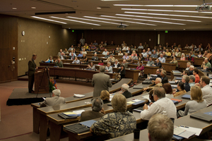 Symposia at Pepperdine School of Law