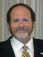 Judge Bruce Einhorn
