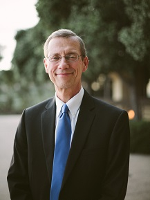 Paul Caron, Pepperdine School of Law Faculty