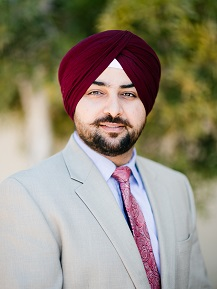 Sukhsimranjit Singh - Pepperdine School of Law