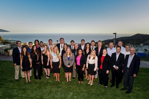 Palmer Center Fellows at Pepperdine School of Law
