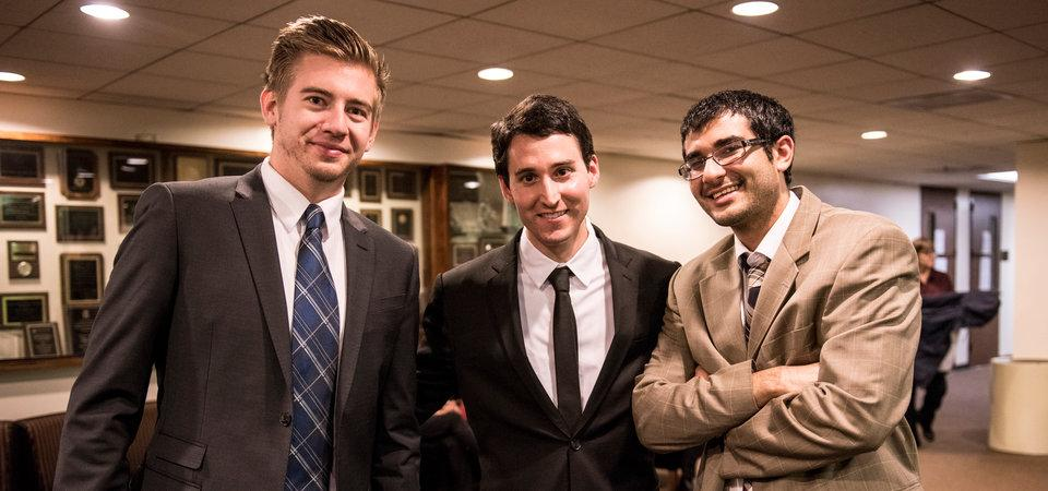 Pepperdine Law alumni career development