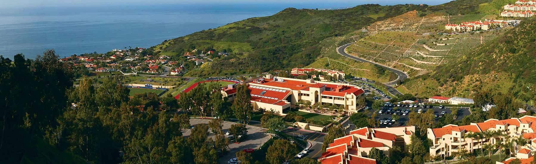 Malibu Campus