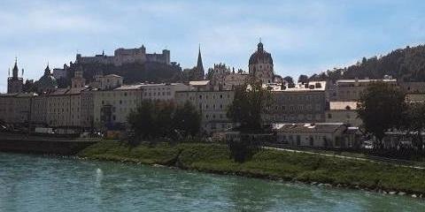 Salzburg, Austria professional skills program