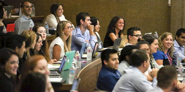 Pepperdine law experiential learning