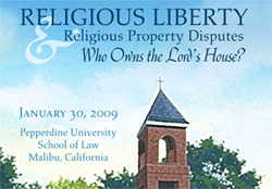 Religious Liberty Conference