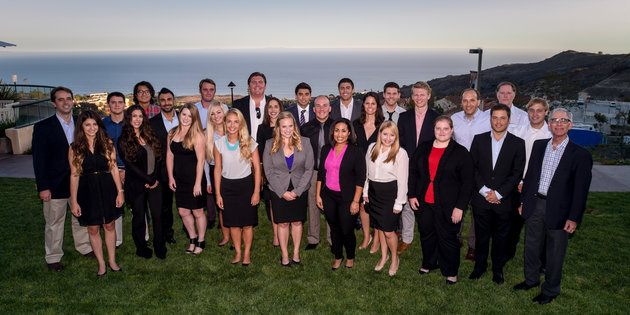 Palmer Center for Entrepreneurship and the Law at Pepperdine