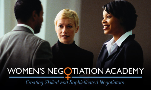Women-Negotiators