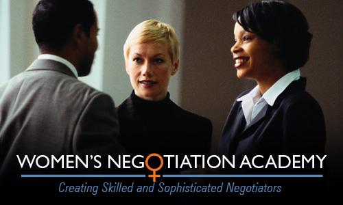 Women-Negotiators