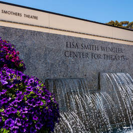 Lisa Smith Wengler Center for the Arts
