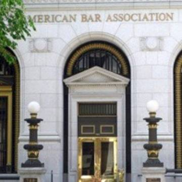 American Bar Association building