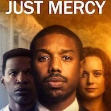 Just Mercy movie image