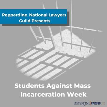 Mass Incarceration Week 2021 image