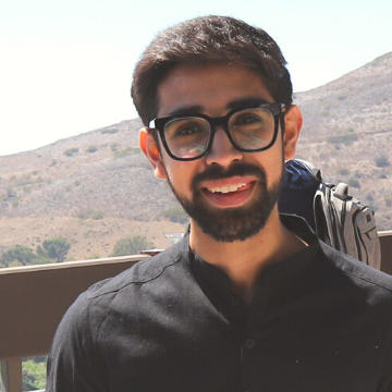 Student Spotlight: Shourya Arora (LLM '22)