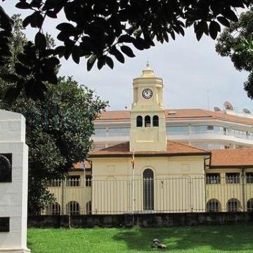 Sudreau Global Justice Institute Offers Summer Internships with Uganda and Rwanda Judiciaries